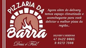 """Novo espaço """"Prime Hall"""" - Picture of Pizzaria da Barra, Balneario Barra do  Sul - Tripadvisor"""