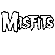 For Misfits Band Rock Music Graphic Die Cut Decal Sticker Car Truck Boat Window Wish