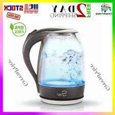 glass electric kettle electrickettle biz