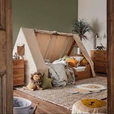 Kid S Room Kids Room In 2020 Kids Bed Frames Kids Bed Canopy Kid Beds