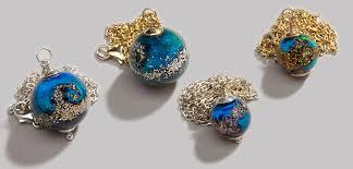 memorial ash beads artist turns your