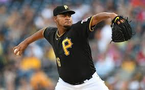 White Sox Acquire Starting Pitcher Ivan Nova In Trade With Pittsburgh