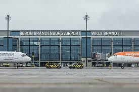 news airport world
