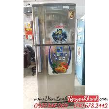 Tủ lạnh SANYO SR-P25JN 250 lít, chất lượng tốt, bảo hành tận nơi ...