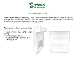 the company steko windows technology