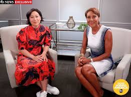 Priscilla Chan talks her new 'Rare As One' project to combat rare diseases  - ABC News