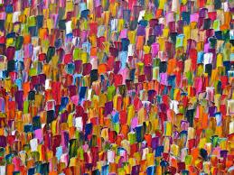 Melissa Ellis, Living Color | LuminArté Fine Art Gallery