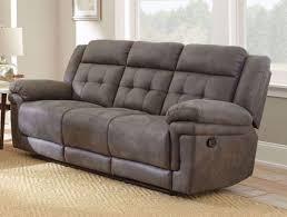 anastasia grey reclining sofa