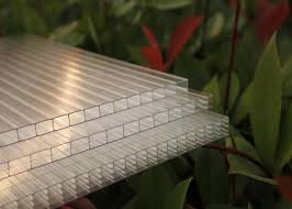 double wall polycarbonate greenhouse