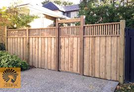 Vertical 2x2 Lattice Lattice Fence Panels Lattice Fence Fence Design