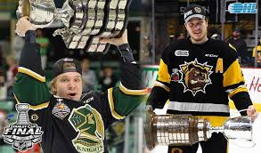 Blues' Thomas chasing another championship – Ontario Hockey League