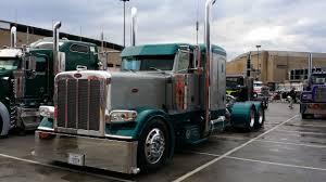 peterbilt wallpaper trailer truck