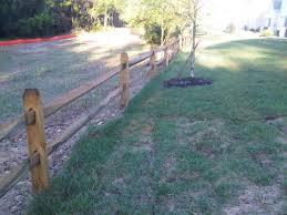 Rrq3end 3 Hole Diamond Rail Split Rail Fence End Post Mcarthur Lumber Post