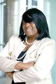 Renna Media | Linden's Doris Johnson to Advocate for Foster Youth |