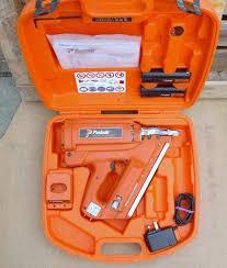 paslode im350 first fix nail gun 12