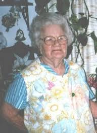 Myrtle Adeline Rogers Hansen (1909-2005) - Find A Grave Memorial