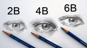 drawing steadtler graphite pencils