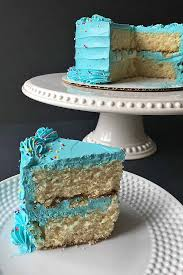 guide for basic cake decorating