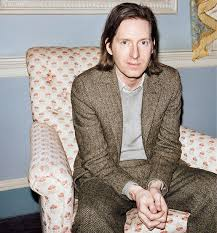 The Life Aesthetic With Wes Anderson - WSJ