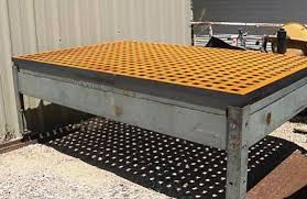 welding table ideas for building or