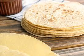 gluten free flour tortillas simply
