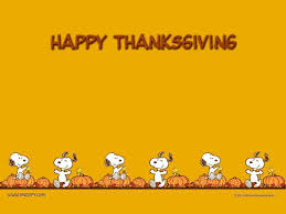 snoopy thanksgiving wallpapers top