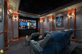 home theater sierra integrated systems