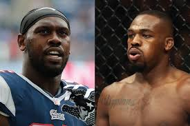 Chandler Jones Says He Wants to Fight ...