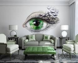 phantasmagories wall murals by pixers