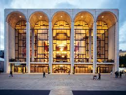 Image result for the metropolitan opera