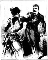 Murder by Gaslight: Augusta Schmidt.