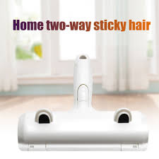 hair removal brusher clothes bed pet