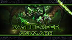 warcraft legion wallpapers
