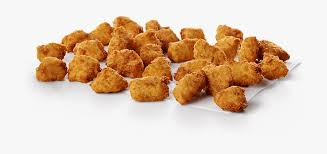 fil a 4 count nuggets nutrition