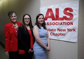 fight against als in upstate new york