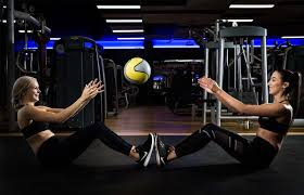 fitness cles christchurch affinity