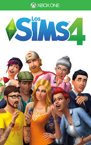 Https Eaassets A Akamaihd Net Eahelp Manuals The Sims 4 Xbox One Es Pdf
