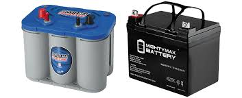 install trolling motor battery on your
