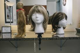 hair donation paring pantene