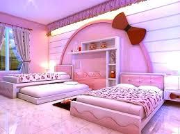 Purple Bedroom Ideas Kids Toddler Girl Paint Room Colors Saltandblues
