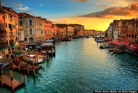570x385 pix.   Lovers in Venice   free download Priscilla Vega