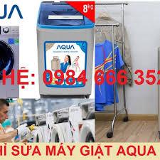 Sửa máy Giặt Aqua Tốt Nhất Tại Hà Nội - Trung tâm sửa máy giặt ...