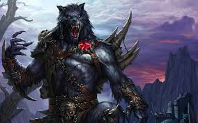 75 werewolf hd wallpapers background