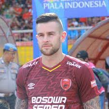 FULL INTERVIEW: PSM Makassar defender Aaron Evans - The Asian Game  (podcast) | Listen Notes