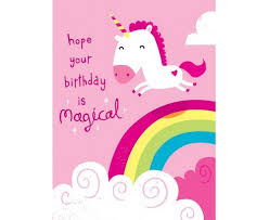 unicorn birthday memes wishesgreeting