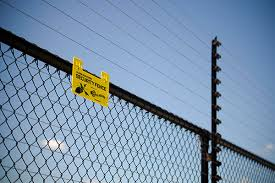 Electric Fencing Wall Spikes Archives Gsiv Systems