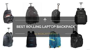 best rolling backpack for travel