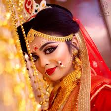 bridal makeup artists in kolkata