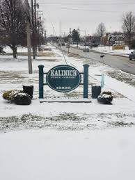 Kalinich Fence 12223 Prospect Rd Strongsville Oh Distribution Services Mapquest