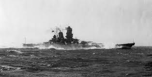 Japanese battleship Yamato - Wikipedia